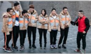 长城砖员齐聚山海关 文化之旅蓄势待发 北京卫视京都念慈C《了不起的长城》首播来袭