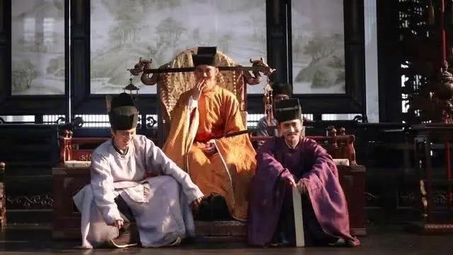 《清平乐》大结局,3个遗憾1个点赞,徽柔怀吉的结局成最大意外