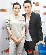 因为老公不喜欢 刘嘉玲透露不会要孩子