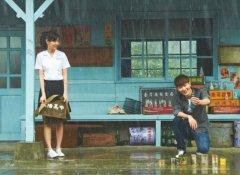 《听雨声》今日上映 方文山延续中国风