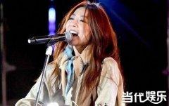 陈绮贞听歌落泪 妈妈是自己的正能量