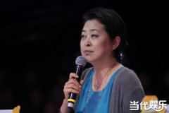 倪萍重返央视主持 疑似接替董卿空缺