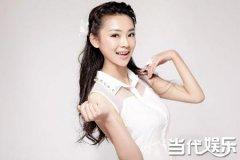 王雨歆公主写真甜美可人 飘逸白裙更显淡雅脱俗