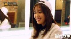 T-ara孝敏爆料:实际上智妍在男人面前装相