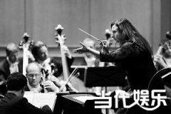 """""""有史以来最杰出的的女指挥家""""西蒙娜・杨"""