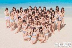 早安少女组联手AKB48 同台出演东京台节目