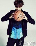 EXO LAY希望能与全国粉丝见面
