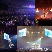 FTISLAND结束日本巡演 返回韩国投入新专辑制作