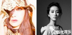 刘诗诗宋茜朴信惠王者之战 亚洲女神决赛季强势来袭