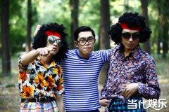 《香瓜七兄弟》第二季北京热拍 夸张剧照曝光