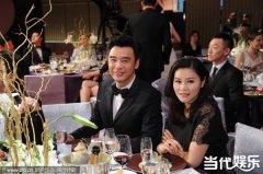 台富家女紧牵破产男星17年不离弃 钟镇涛传824娶范姜