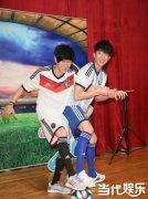 林俊杰大胆预测世界杯 怀秋代表阿根廷队来挑衅