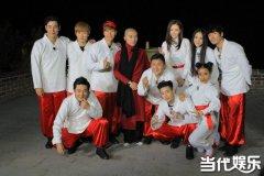 《叮咯咙咚呛》3月1日开播 熊黛林金钟国拜师学戏