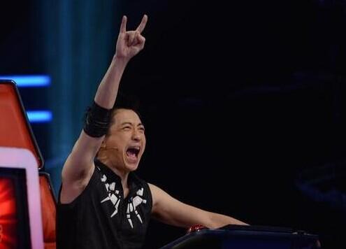 庾澄庆加盟《好声音4》对抗周董 放话不与周杰伦结盟