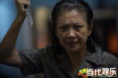 鲍起静凭《暴疯语》入围第34届金像奖最佳女配角奖