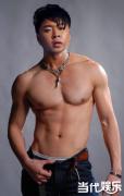 杜海涛晒肌肉照获点赞  靠一身肥肉火了要逆天了吗?