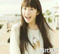 22日本清纯女星夏帆惊现鱼尾纹   转型失败浓妆艳抹吓破胆