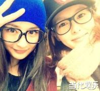 最好友情引网友围观讨论 盘点娱乐圈的好闺蜜杨幂唐嫣成模范