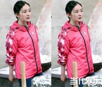 """杨幂首次录制真人秀 变身最美""""豆腐西施"""""""