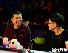 冯小刚炮轰观众变态 宋丹丹解围:他就是这样的人