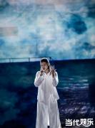 霍尊央视搭档李云迪《独上西楼》 网友称新CP诞生谁还记得王力宏