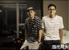 彭于晏与余文乐14年后再续前缘 《悟空传》开机郑爽缺席