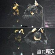 香港女歌手卢凯彤演唱会当众剃平头 称自己脱离黑暗重生