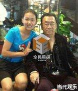 相声演员侯耀华被曝育有私生女 否认传闻回应只是义女