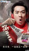 """王祖蓝加盟浙江卫视""""奔跑吧2016""""跨年演唱会 有他一起跨年狂欢"""