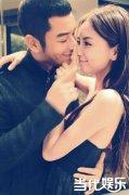 黄晓明自称与Angelababy相爱6年仍似初恋 曾反对妻子做整容鉴定