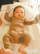 吴佩慈生完儿子跟没生一样 却自曝胖了3公斤要减肥