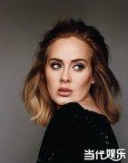 昨天恒大刷屏全国 过去一个月Adele刷屏全球