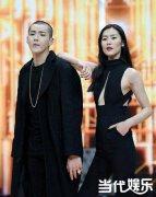 刘雯为《老炮儿》亮相《天天向上》 谈崔始源态度超暧昧