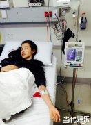 """发烧22天终于满血康复!李冰冰因病上演现实版""""澳濉"""