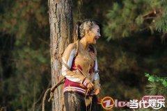 """深圳卫视《疯狂的丛林》爆笑开播 """"趣""""丛林解压 约吗?"""