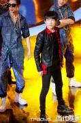 易烊千玺Ella《BangBangBang》引爆全场 为何半个娱乐圈明星都爱Bigbang?