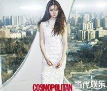 刘亦菲登韩国主流杂志真要嫁去韩国? 宋承宪避谈与刘亦菲婚期称仍在热恋