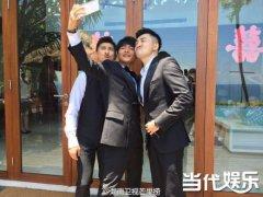 吴奇隆刘诗诗婚礼小虎队合体迎亲 吴奇隆借婚礼化解旧有望复出是真是假?