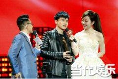 张杰再临酷音乐亚洲盛典 今年打算拿几个奖?