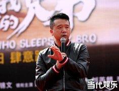 导演张琦出席北京国际电影节电影嘉年华 大谈电影运作创新