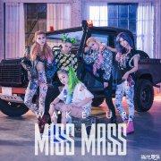 挑战Bigbang 中国第一hippop女团MissMass的实力与勇气