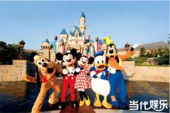 """上海迪士尼被吐槽太贵 """"娘娘""""孙俪在里面待了一整天"""