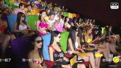 比基尼女团攻陷北京万达 60万网友YY LIVE围观比基尼美女大战鲨鱼