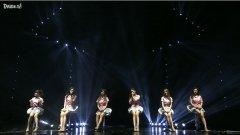 熊猫直播T-Ara演唱会 上海站圆满落幕