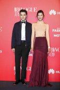 Vogue实力派演绎时尚风范 FASHION IN MOTION庆祝派对在京开启