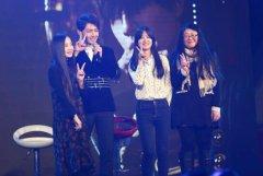王青发布首张迷你专辑《十二月》 北京办首唱会