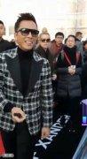 范・迪塞尔、甄子丹、吴亦凡 下一个亮相奇秀直播的明星会是谁?