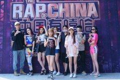 爱奇艺奇秀直播携手中国有嘻哈 构建泛娱乐产业营销闭环