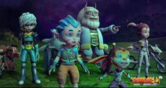 这四部国产动画佳作 为孩子们开启通向新世界的大门!