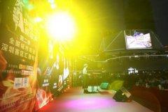 《中国新歌声》半决赛深圳赛区圆满落幕 32名选手成功晋级